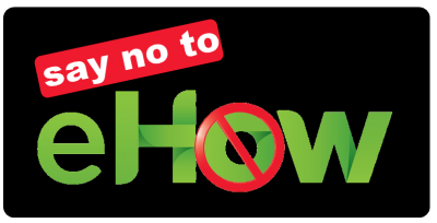 ehow-logo_say-no1