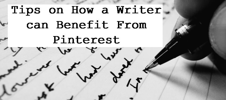 Should Writers also be Pinners? Find Out What the Experts Say by @pinterestbiz