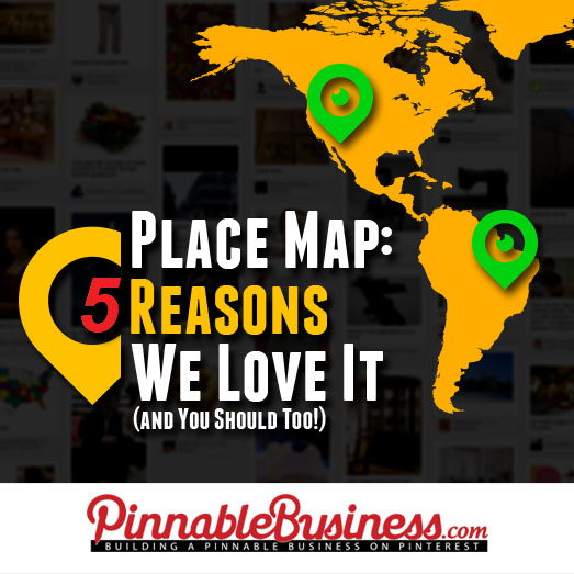 Image: 5 Reasons You Should Love Place Map